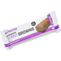 Skinny Brownie (Sample) - 50g - Chocolate
