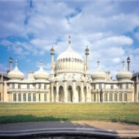 Tour of The Royal Pavilion Brighton and Cream Tea for Two