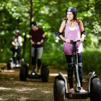 Segway Rally Blast for Two