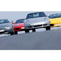 40% Off Quadruple Supercar Thrill