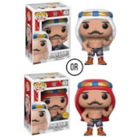 WWE Iron Sheik Old School Pop! Vinyl Figure - School Gifts