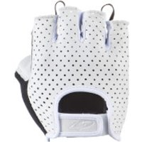 Lizard Skins Aramus Classic Gloves - Alpine White - XXL
