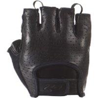 Lizard Skins Aramus Classic Gloves - Jet Black - XL