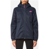 The North Face Womens Quest Jacket - Urban Navy - M - Blue