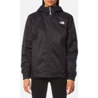 The North Face Womens Quest Jacket - TNF Black - M - Black