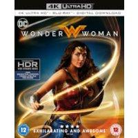 Wonder Woman - 4K Ultra HD (Digital Download)
