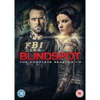 Blindspot - Season 1-2