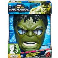 Marvel Avengers Thor: Ragnarok Hulk Mask - Hulk Gifts