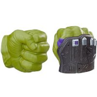 Marvel Avengers Thor: Ragnarok Hulk Smash Fists - Hulk Gifts