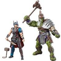Marvel Avengers Thor: Ragnarok 3.75 Inch Movie Figures (2 Packs)
