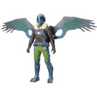 Marvel Spider-Man: Homecoming 12 Inch Electronic Vulture Action Figure