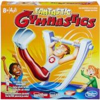 Fantastic Gymnastics Game