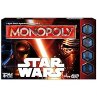 Monopoly: Star Wars Edition - Monopoly Gifts