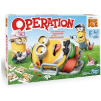 Operation: Despicable Me 3 Edition