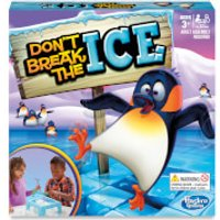 Hasbro Gaming Don't Break the Ice - Gaming Gifts