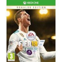 FIFA 18 - Ronaldo Edition