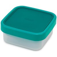 Joseph Joseph GoEat Space-Saving Salad Box - Teal - Salad Gifts