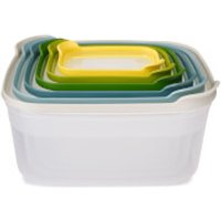 Joseph Joseph Nest Storage 6 Piece Set - Opal
