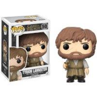 Tyrion Lannister (Game of Thrones) Funko Pop! Vinyl Figure