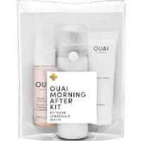 OUAI Morning After Kit
