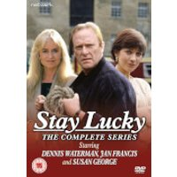 Stay Lucky: The Complete Series