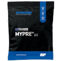 Mypre™ 2.0 (Sample) - 1servings - Blue Raspberry