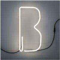 Seletti Alphafont Neon Letter - 35cm - B