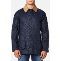Barbour Men's Sl Bedale Jacket - Indigo - XXL - Blue