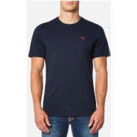 Barbour Men's Sports T-Shirt - Navy - M