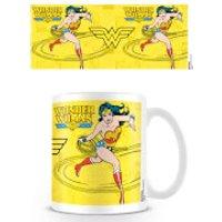 DC Originals Coffee Mug (Wonder Woman) - Wonder Woman Gifts