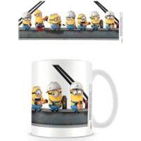 Despicable Me Coffee Mug (Girder)