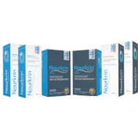 Nourkrin Man for Hair Preservation 6 Month Bundle with Shampoo and Conditioner x2 (Worth PS51.80)