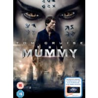 The Mummy (2017) (Digital Download)