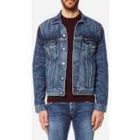 Polo Ralph Lauren Men's Icon Trucker-Denim Jacket - Blue - M - Blue