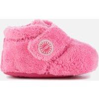 UGG Babies' Bixbee Pre-Walker Boots - Bubblegum - UK 2 Baby - Pink