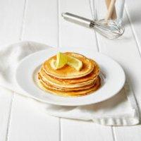 Meal Replacement Lemon Pancakes (Box of 7)