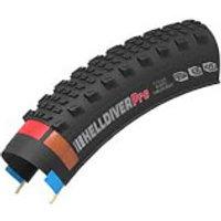 Kenda Helldiver RSR Folding MTB Tyre - 27.5  x 2.40