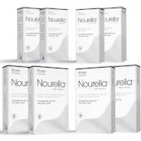 Nourella 4 Month Bundle (4 x Tablets 60 and 4 x Cream 50ml)