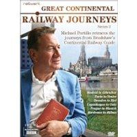 Great Continental Railway Journeys - Series 2
