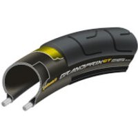 Continental Grand Prix GT Clincher Road Tyre - 700C x 28mm