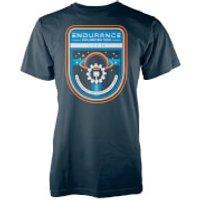 Endurance Exploration Team Mens Navy T-Shirt - XXL