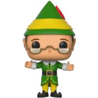 Elf Papa Elf Pop! Vinyl Figure