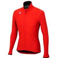 Sportful Fiandre Light Wind Jacket - Red Fire - L - Red Fire