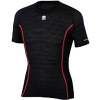 Sportful BodyFit Pro Baselayer - Black - S