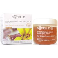 Acorelle Ylang Ylang Flower and Sugar Cane Sugar Wax with Body Strips 300g