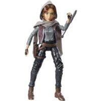 Figura Jyn Erso - Star Wars: Forces of Destiny