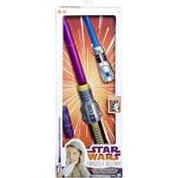 Star Wars Forces of Destiny Feature Lightsaber - Star Wars Gifts