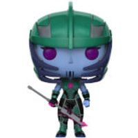 Guardians of the Galaxy Tell Tales Hala the Accuser Pop! Vinyl Figure - Guardians Of The Galaxy Gifts