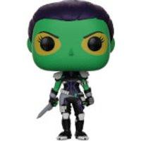 Guardians of the Galaxy Tell Tales Gamora Pop! Vinyl Figure - Guardians Of The Galaxy Gifts