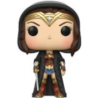 Wonder Woman Cloak Wonder Woman Pop! Vinyl Figure